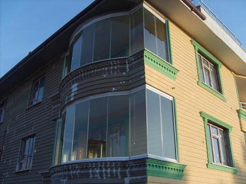 cam balkon imalat ile ilgili görsel sonucu