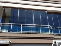 cam balkon daha güvenli