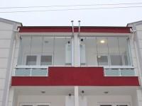 cam balkon seçenekleri